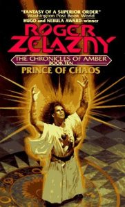 Prince of Chaos  <small>(The Chronicles of Amber #10)</small> torrent downlaod
