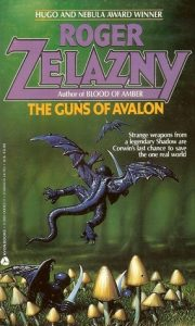 The Guns of Avalon  <small>(The Chronicles of Amber #2)</small> torrent downlaod