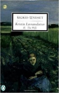 The Wife  <small>(Kristin Lavransdatter #2)</small> torrent downlaod