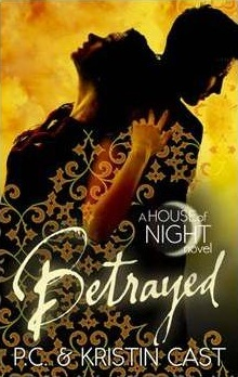 Download free pdf Betrayed  <small>(House of Night #2)</small>
