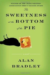 The Sweetness at the Bottom of the Pie  <small>(Flavia de Luce #1)</small> torrent downlaod