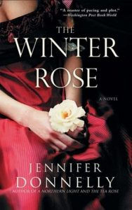The Winter Rose  <small>(The Tea Rose #2)</small> torrent downlaod