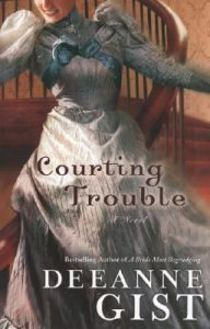 Courting Trouble  <small>(The Trouble with Brides)</small> torrent downlaod