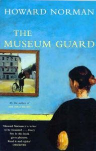 The Museum Guard  <small>(Canadian Trilogy #2)</small> torrent downlaod