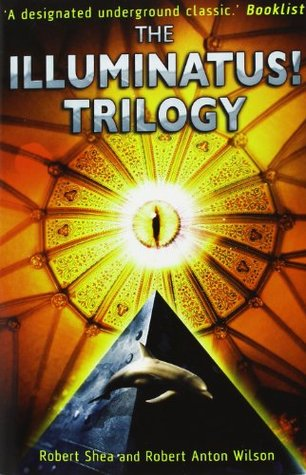 Download free pdf The Illuminatus! Trilogy  <small>(Illuminatus! #1-3)</small>