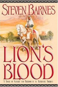 Lion's Blood  <small>(Lion's Blood #1)</small> torrent downlaod