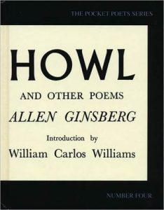 Howl and Other Poems torrent downlaod