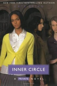 Inner Circle  <small>(Private #5)</small> torrent downlaod