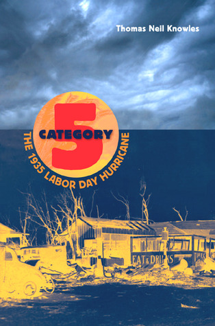 Download free pdf Category 5: The 1935 Labor Day Hurricane