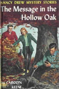 The Message in the Hollow Oak  <small>(Nancy Drew #12)</small> torrent downlaod