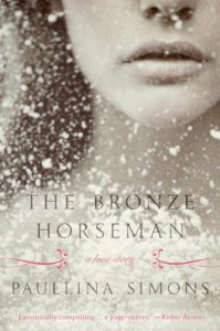The Bronze Horseman  <small>(The Bronze Horseman #1)</small> torrent downlaod