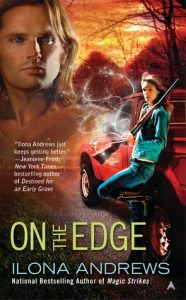 On the Edge  <small>(The Edge #1)</small> torrent downlaod