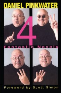 4: Fantastic Novels torrent downlaod