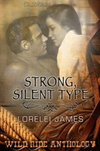 Strong, Silent Type  <small>(Rough Riders #6.5)</small> torrent downlaod