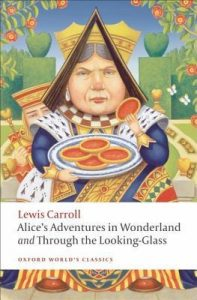Alice's Adventures in Wonderland and Through the Looking-Glass  <small>(Alice's Adventures in Wonderland #1-2)</small> torrent downlaod
