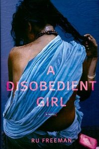 A Disobedient Girl torrent downlaod