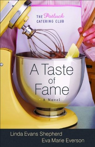Download free pdf A Taste of Fame  <small>(Potluck Catering Club #2)</small>