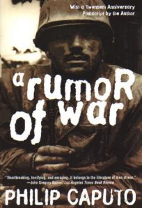 A Rumor of War torrent downlaod