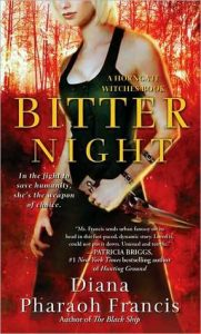 Bitter Night  <small>(Horngate Witches #1)</small> torrent downlaod