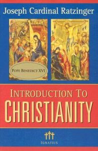 Introduction to Christianity torrent downlaod