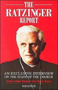 Ratzinger Report: An Exclusive Interview on the State of the Church torrent downlaod