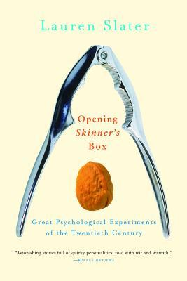 Download free pdf Opening Skinner's Box: Great Psychological Experiments of the Twentieth Century