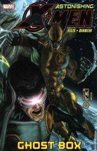 Astonishing X-Men, Volume 5: Ghost Box  <small>(Astonishing X-Men #5)</small> torrent downlaod