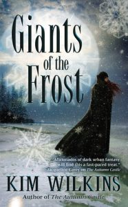 Giants of the Frost  <small>(Europa #2)</small> torrent downlaod