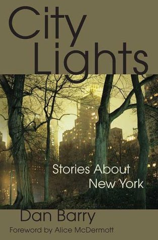 Download free pdf City Lights: Stories About New York