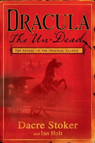 Download free pdf Dracula the Un-Dead  <small>(Dracula of Stoker Family #2)</small>