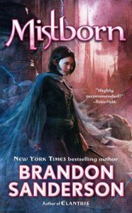 Mistborn: The Final Empire  <small>(Mistborn #1)</small> torrent downlaod