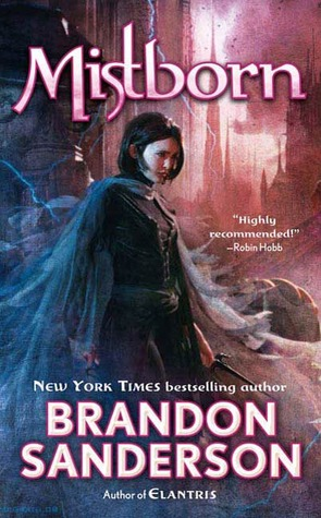 Download free pdf Mistborn: The Final Empire  <small>(Mistborn #1)</small>