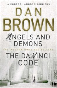 Angels and Demons / The Da Vinci Code  <small>(Robert Langdon #1-2)</small> torrent downlaod