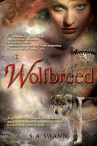 Wolfbreed  <small>(Wolfbreed #1)</small> torrent downlaod