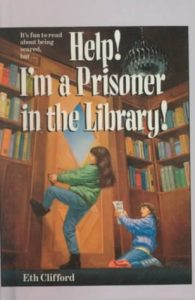 Help! I'm a Prisoner in the Library! torrent downlaod