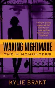 Waking Nightmare  <small>(Mindhunters #1)</small> torrent downlaod