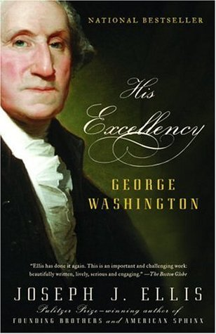 Download free pdf His Excellency: George Washington