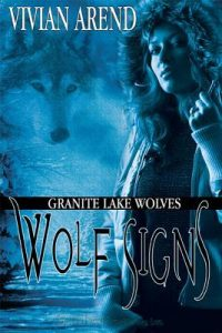 Wolf Signs  <small>(Granite Lake Wolves #1)</small> torrent downlaod
