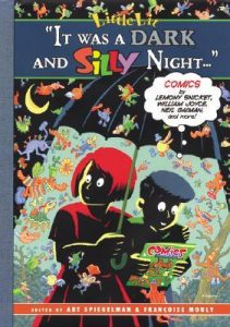 Little Lit: It Was a Dark and Silly Night…  <small>(Little Lit #3)</small> torrent downlaod