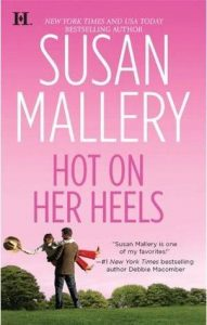 Hot on Her Heels  <small>(Lone Star Sisters #4)</small> torrent downlaod