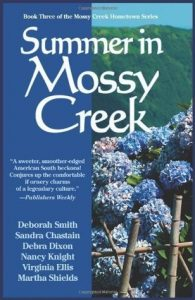 Summer in Mossy Creek  <small>(Mossy Creek #3)</small> torrent downlaod
