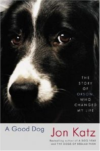 A Good Dog: The Story of Orson, Who Changed My Life torrent downlaod