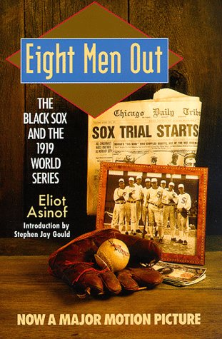Download free pdf Eight Men Out: The Black Sox and the 1919 World Series