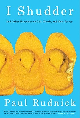 Download free pdf I Shudder and Other Reactions to Life, Death, and New Jersey
