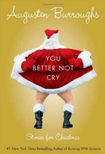 You Better Not Cry: Stories for Christmas torrent downlaod