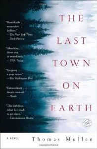 The Last Town on Earth torrent downlaod