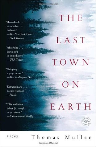 Download free pdf The Last Town on Earth