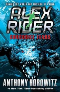 Crocodile Tears  <small>(Alex Rider #8)</small> torrent downlaod