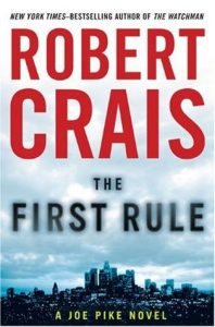 The First Rule  <small>(Elvis Cole #13)</small> torrent downlaod