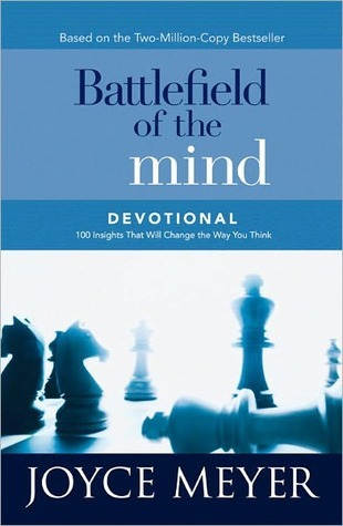 Download free pdf Battlefield of the Mind Devotional: 100 Insights That Will Change the Way You Think  <small>(Meyer, Joyce)</small>